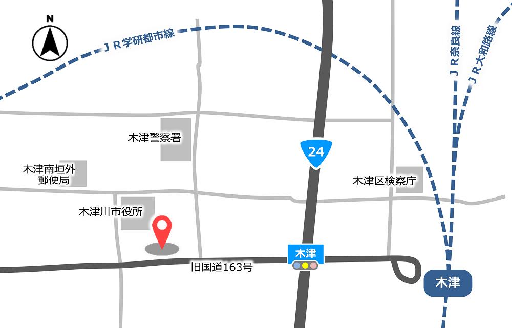 木津簡易裁判所   裁判所
