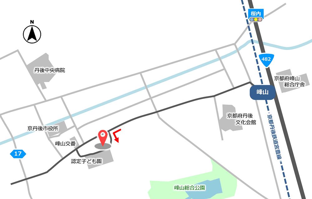 京丹後簡易裁判所   裁判所
