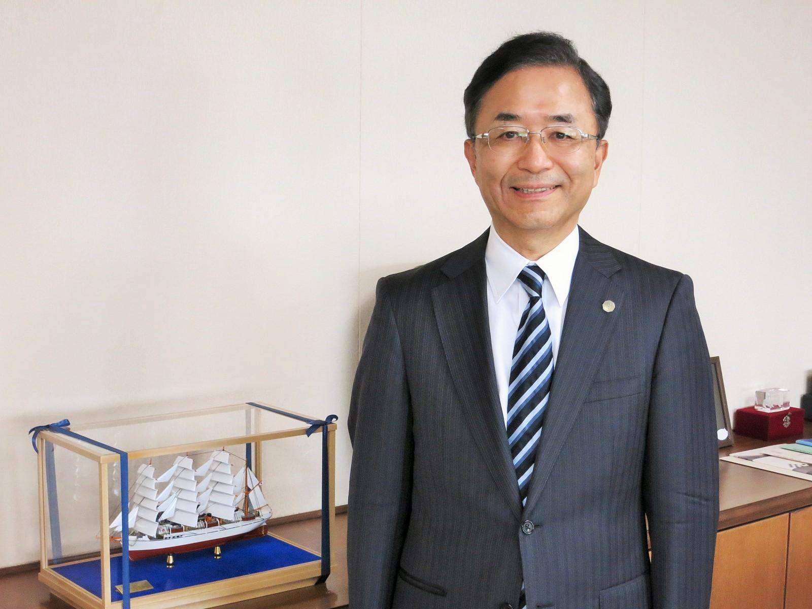 東京家庭裁判所長の紹介 | 裁判所